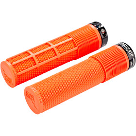 DMR Brendog DeathGrip Lock-On Grips Ø31,3mm, tango